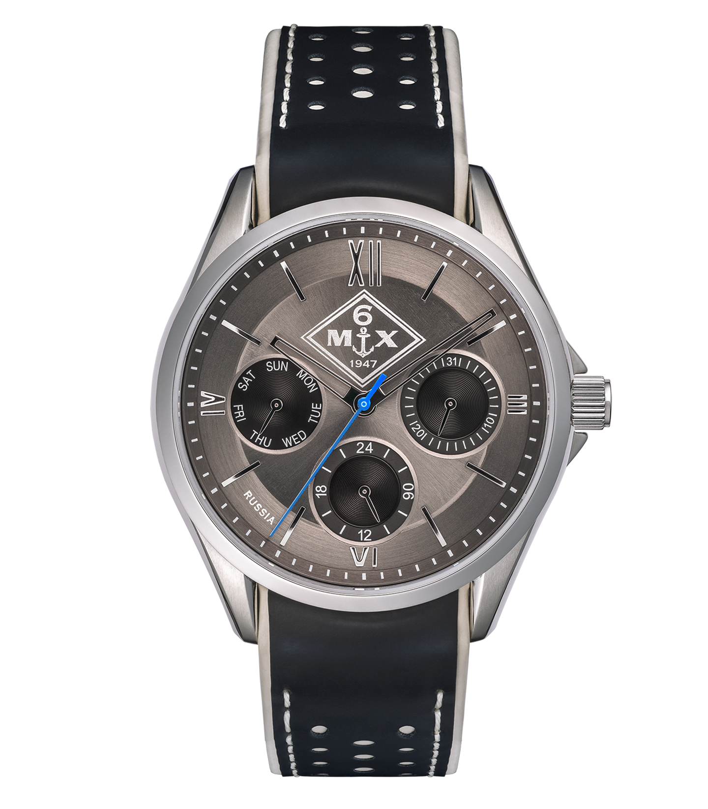 наручные часы со знаком ржд