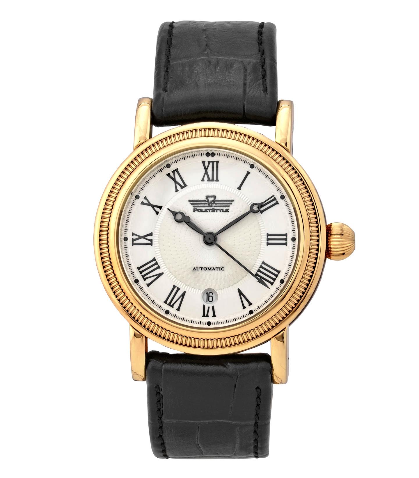 Мужские российские часы - это наручный аксессуар хорошего качества по приемлемой цене, способный удовлетворить самого взыскательного потребителя.
