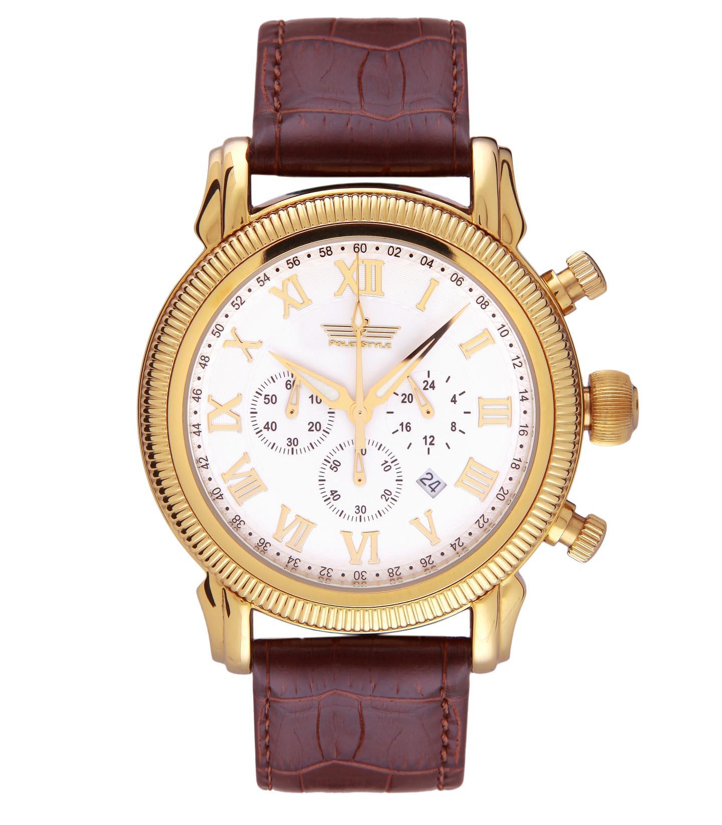 Мужские часы с хронографом - в интернет-магазине livening-russia.ru оригиналы по выгодным ценам, бесплатная доставка по россии.