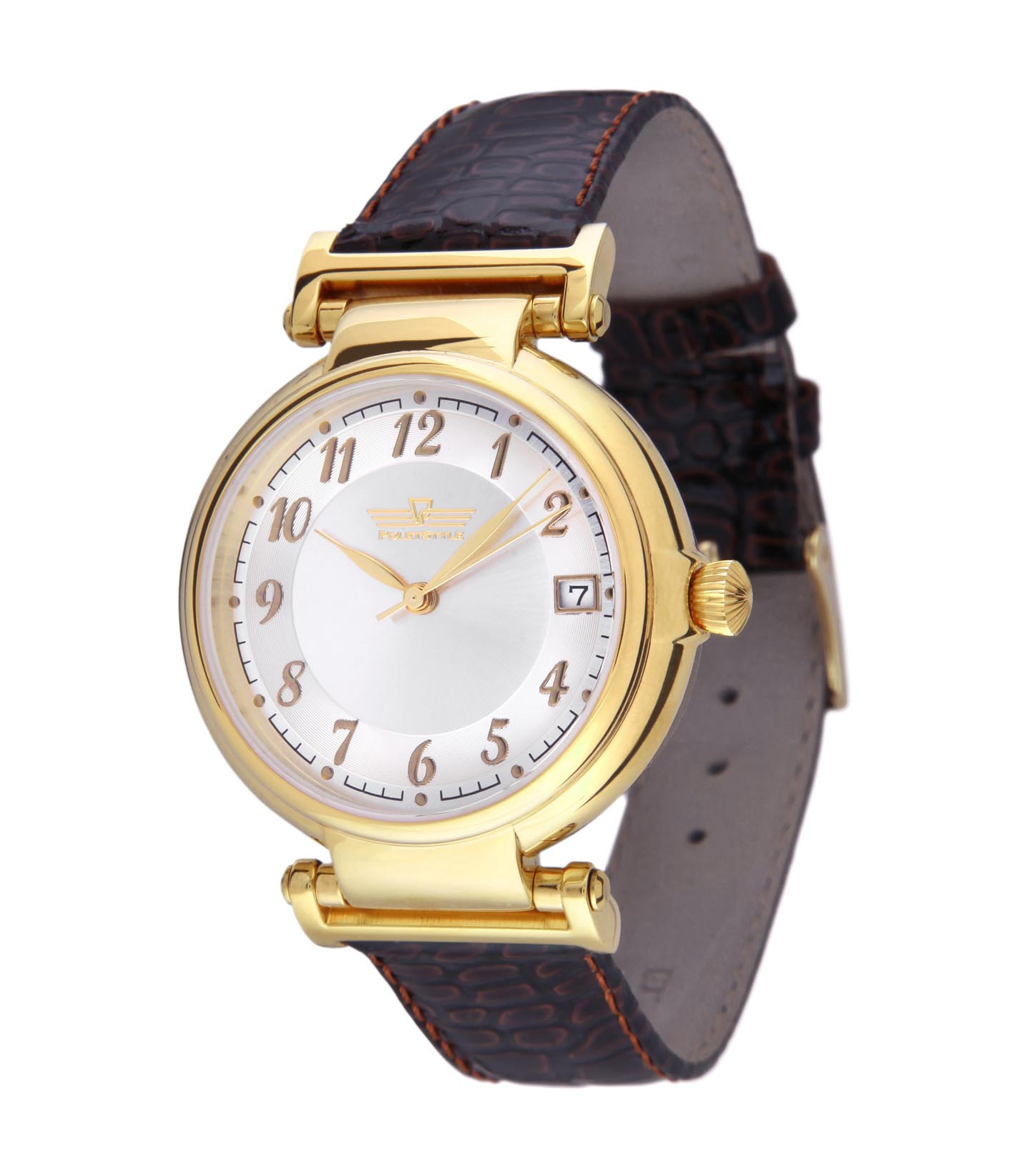 Наручные часы с советской символикой купить