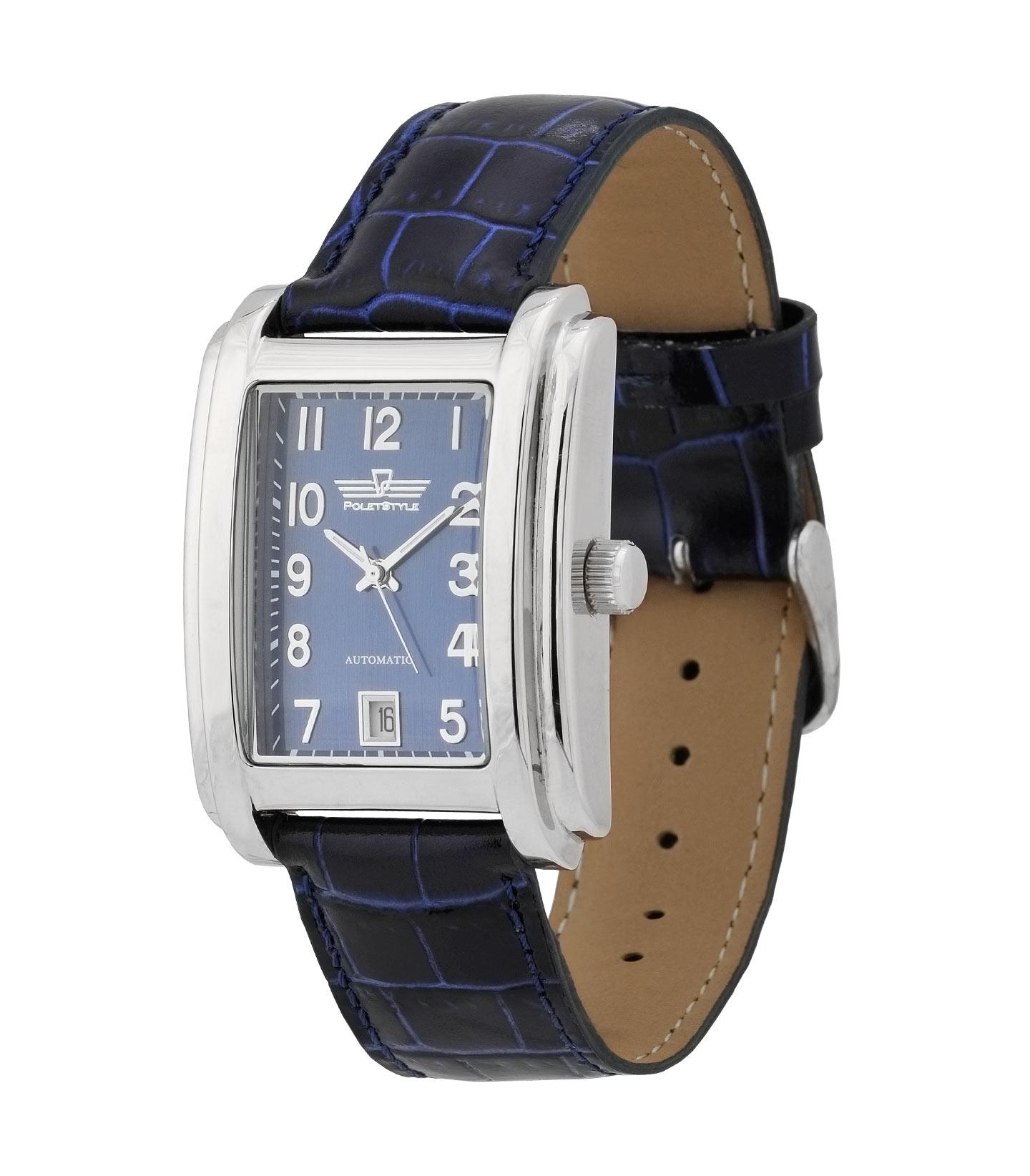 часов Мужские наручные часы 8215/519.6.177