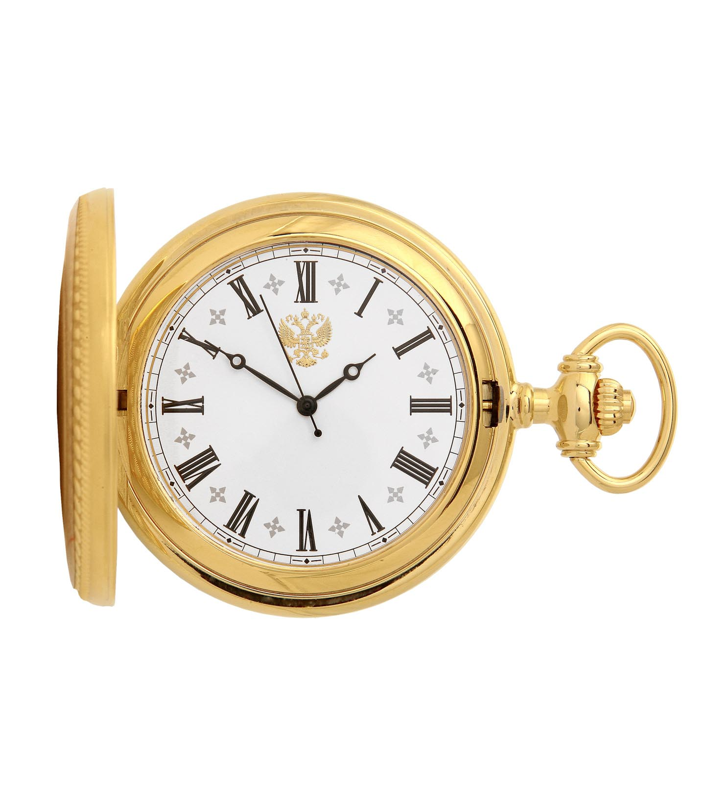 часы мужские карманные